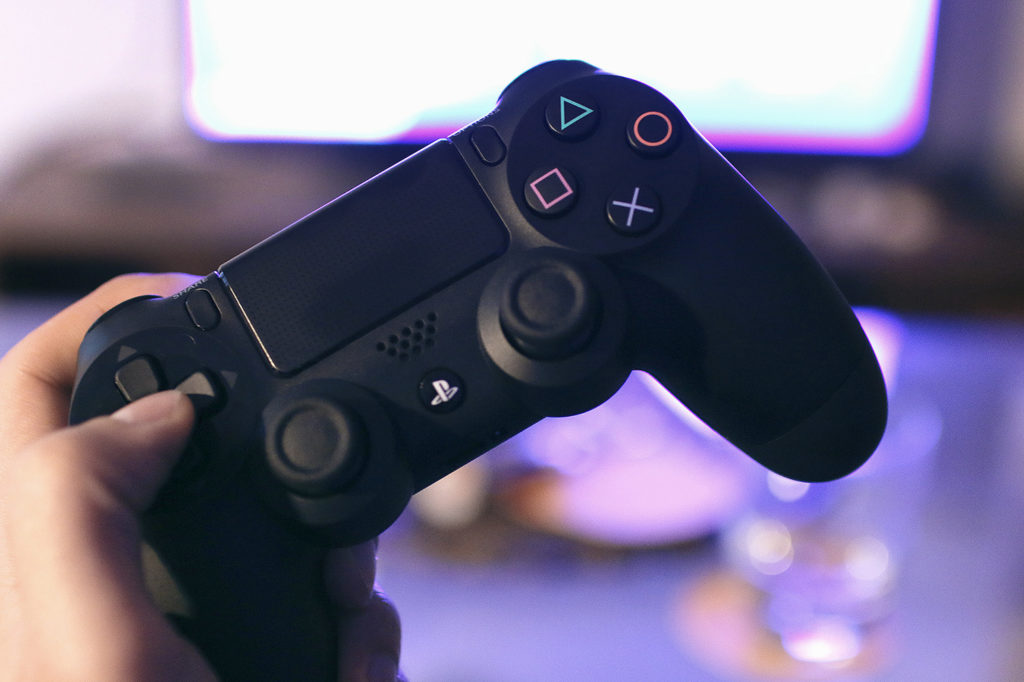 Console Gaming 1