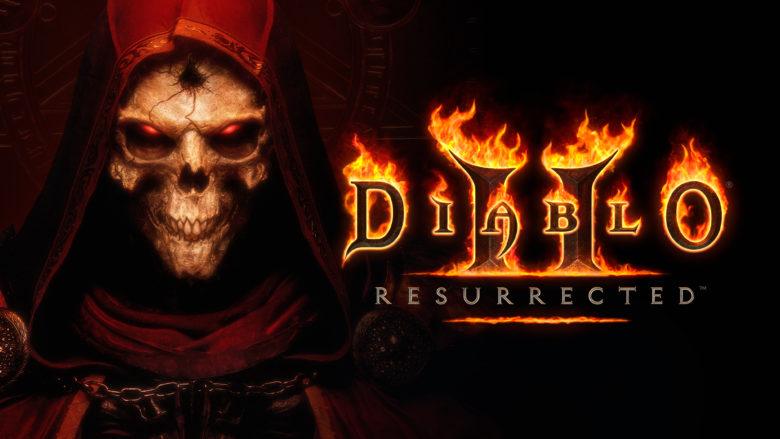 Diablo II Resurrected - Announcement Trailer