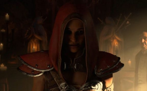 Diablo IV - Rogue Class Unveiled