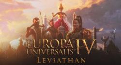 Europa Universalis IV Leviathan - Announcement Trailer