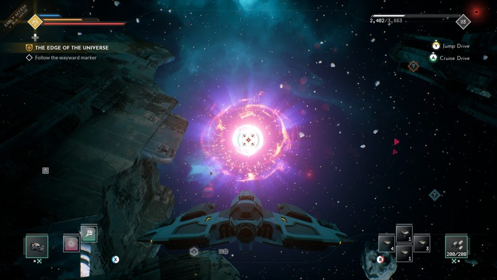 Everspace 2 - 1