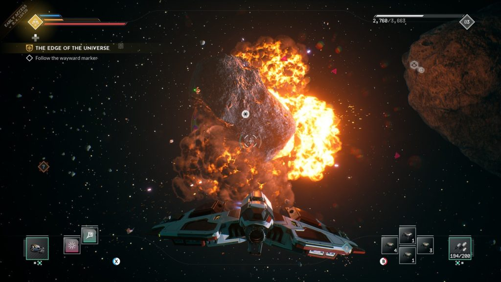 Everspace 2 - 4