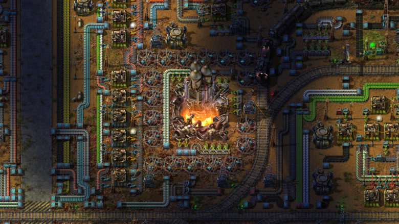 Factorio Shared Plans For Future