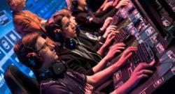 Gaming Skills