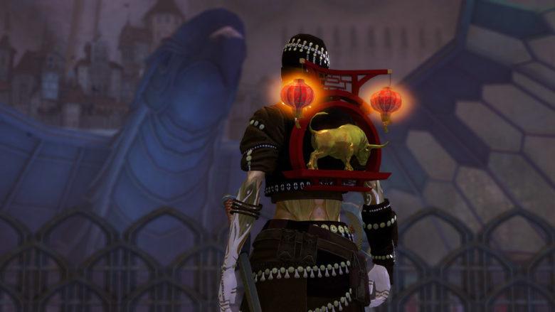 Guild Wars 2 Celebrates Lunar New Year