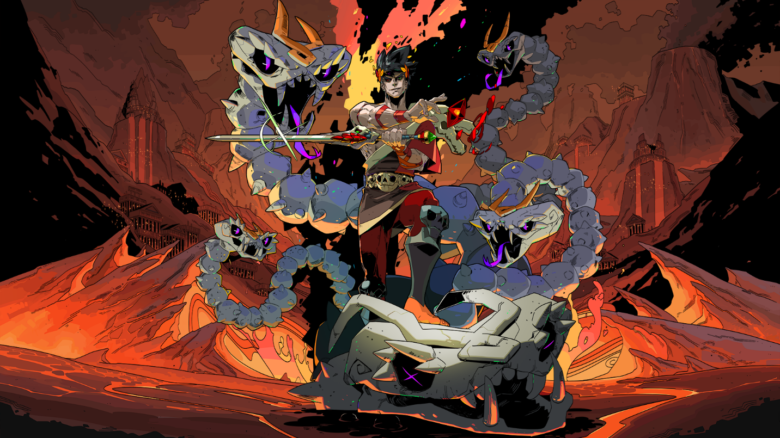 Hades Steam Review