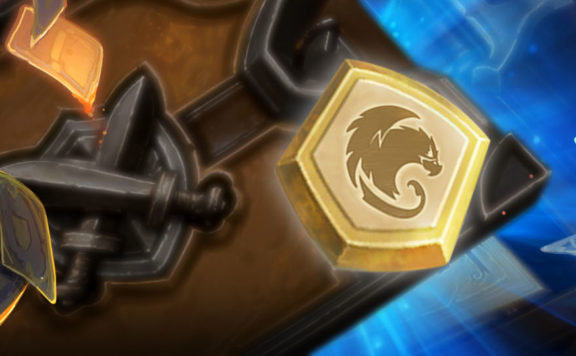 Hearthstone - The Year of the Gryphon Will Bring a Bunch of New Content