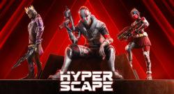 Hyper Scape - Season 3 Cinematic Trailer