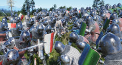 Manor Lords - Battle Features Trailer