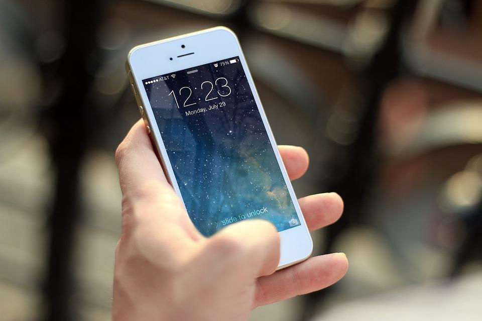 Mobile Gaming 1