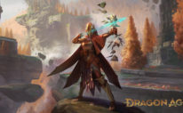 New Dragon Age Game Will Be Single-Player Only