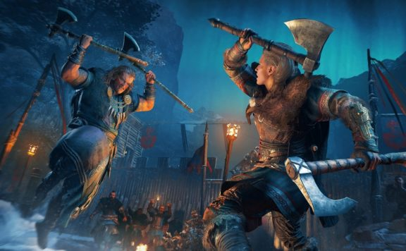 Players Criticize Ubisoft For Post-Launch Support of Assassin's Creed Valhalla