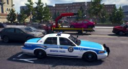 Police Simulator: Police Officers