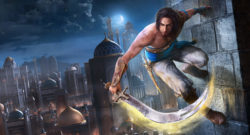 Prince of Persia The Sands of Time Remake Postponed