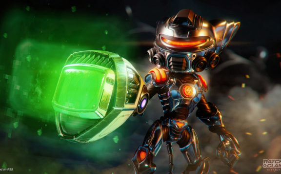 Ratchet & Clank Rift Apart Comes to PS5 in June