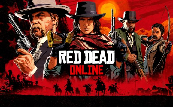 Rockstar Thanks Players For the Successes of GTA & Red Dead Online