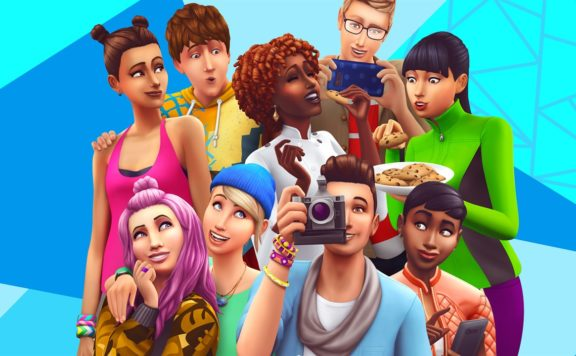 Sim Your Personal Life In These Games With Romances