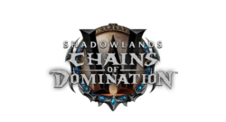 WoW Shadowlands - Patch 9.1 'Chains of Domination' Announced