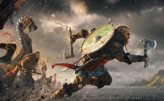 Assassin's Creed Valhalla River Raid