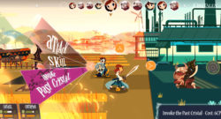 cris tales release date screenshot