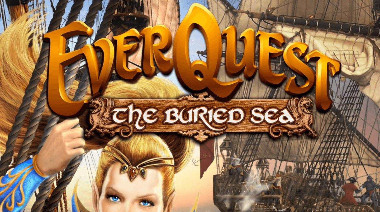 EverQuest Gaming History