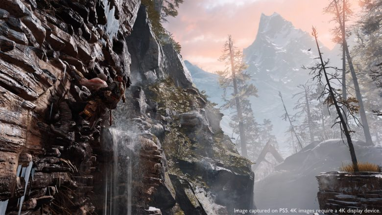God of War PS5 patch offers 4K, 60FPS from tomorrow