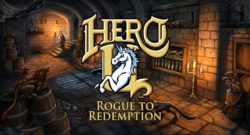 Hero-U: Rogue To Redemption Switch Banner