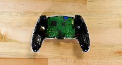 iFixit PS5 controller teardown picture