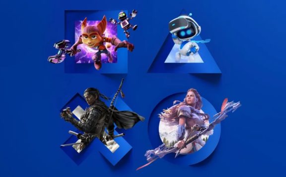 PlayStation wrap-up 2020 banner
