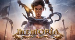 The Dark Eye: Memoria Switch Banner