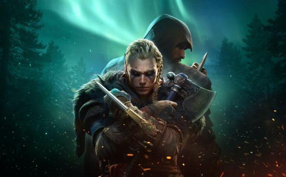 Assassin's Creed Valhalla BG
