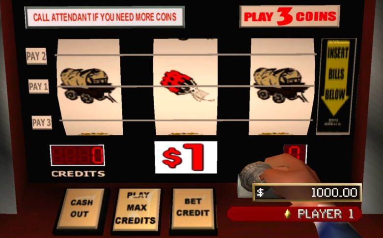 Casino Games Header