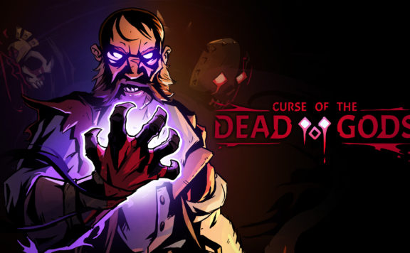 Curse Of The Dead Gods Banner