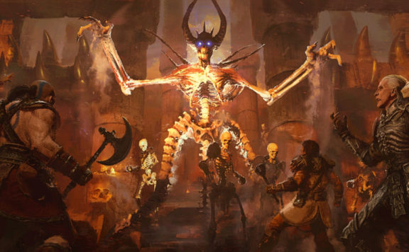 Diablo II Resurrected Will Support Old Saves & Some Mods