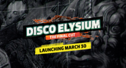 Disco Elysium - The Final Cut Launches March 30th