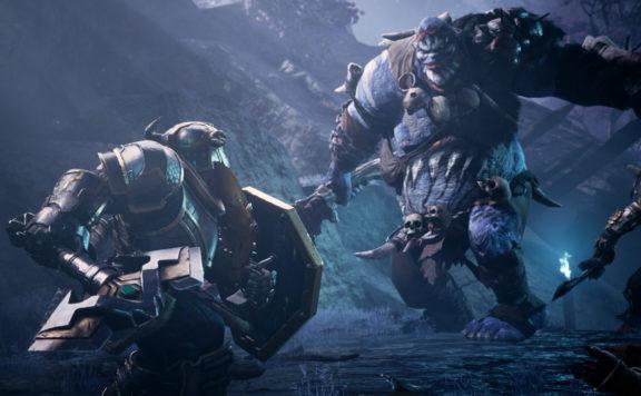 Dungeons & Dragons Dark Alliance - Gameplay Trailer