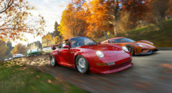 Forza Horizon 4 Is Now Available on Steam