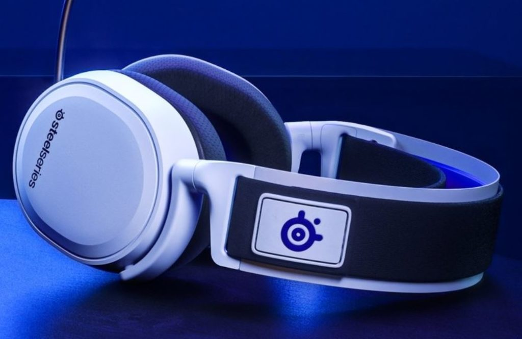 Gaming Headsets 1