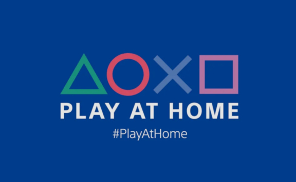 Get Ratchet & Clank For Free With Sony's Play at Home Initiative