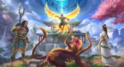 Immortals Fenyx Rising Myths of the Eastern Realm – Launch trailer
