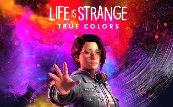 Life is Strange True Colors - Announce Trailer