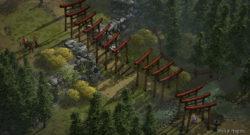 Shadow Tactics Blades of the Shogun - Aiko's Choice DLC Announced