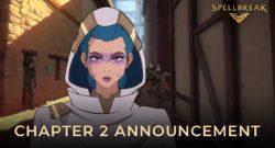 Spellbreak Chapter 2 The Fracture - Announcement Trailer