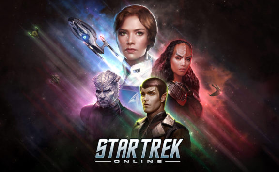 Star Trek Online House Reborn - Now Availale on PS4 & Xbox One