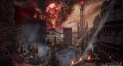 The Lord of the Rings Gollum - Sneak Peek Trailer