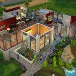 The Sims 4 BG