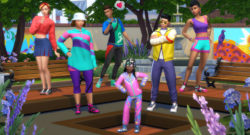 The Sims 4 - Say Hello to New Kits