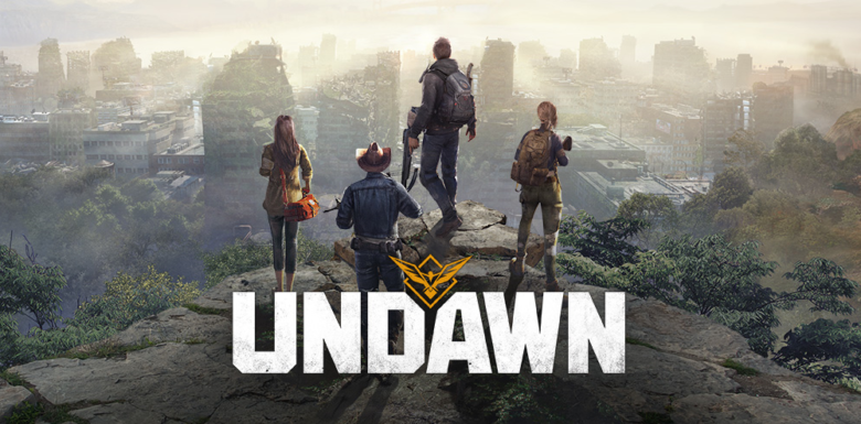 Undawn - New Open-World Co-Op Action Announced