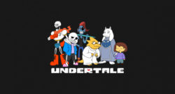 Undertale - Available on Xbox Game Pass Starting March 16