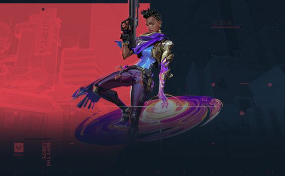 Valorant - Episode 2 Act II Gameplay Trailer